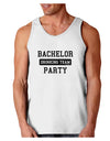 Bachelor Party Drinking Team Loose Tank Top