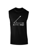 Acute Baby Dark Muscle Shirt