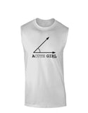 Acute Girl Muscle Shirt