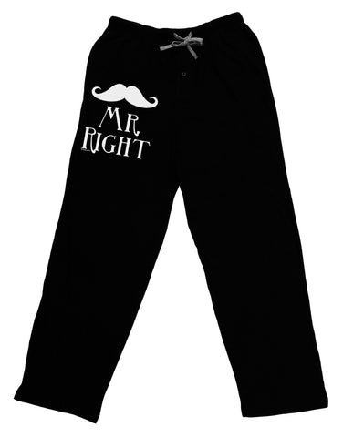 Mr Right Adult Lounge Pants