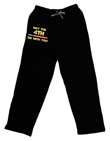 4th Be With You Beam Sword Adult Lounge Pants