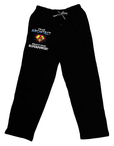 Architect - Superpower Adult Lounge Pants
