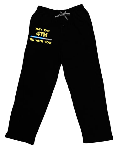 4th Be With You Beam Sword 2 Adult Lounge Pants