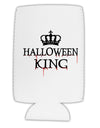 Halloween King Collapsible Neoprene Tall Can Insulator by TooLoud
