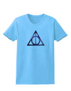 Magic Symbol Womens T-Shirt
