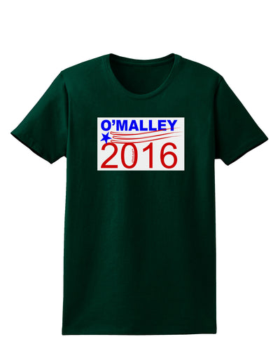 Omalley 2016 Womens Dark T-Shirt