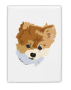"Custom Pet Art Fridge Magnet 2""x3"" Portrait by TooLoud"