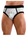 Adios Mens NDS Wear Briefs Underwear 3XL Tooloud