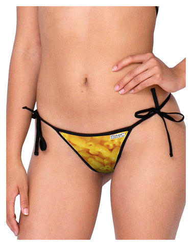 Mac And Cheese AOP Swimsuit Bikini Bottom All Over Print