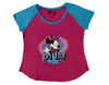 Minnee Mouse Diva Juniors Sleep Shirt