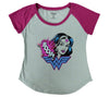 Wonder Woman Juniors Sleep Shirt