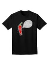 I'm a Little Chilli Dark Adult Dark T-Shirt Black 4XL Tooloud
