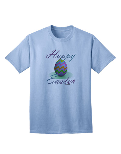 One Happy Easter Egg Adult T-Shirt