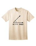 Acute Baby Adult T-Shirt