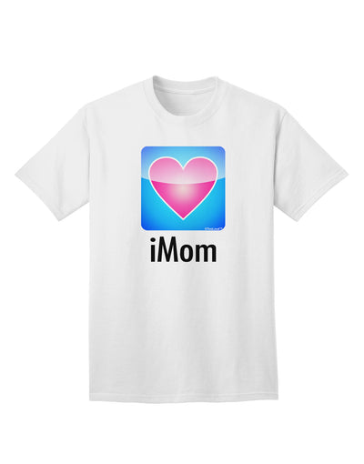 iMom - Mothers Day Adult T-Shirt