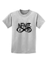 Infinite Lists Childrens T-Shirt by TooLoud