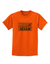 Don't Just Fly SOAR Childrens T-Shirt
