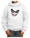 Lil Monster Mask Youth Hoodie Pullover Sweatshirt