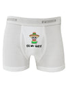 Oh My Gato - Cinco De Mayo Boxer Briefs