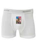 Adopt Cute Kitty Poster Boxer Briefs