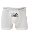 Antique Vehicle Boxer Briefs