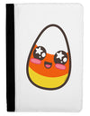 Cute Boy Child Candy Corn Family Halloween Ipad Mini Fold Stand  Case