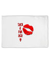 TooLoud Such a Fun Age Kiss Lips Standard Size Polyester Pillow Case