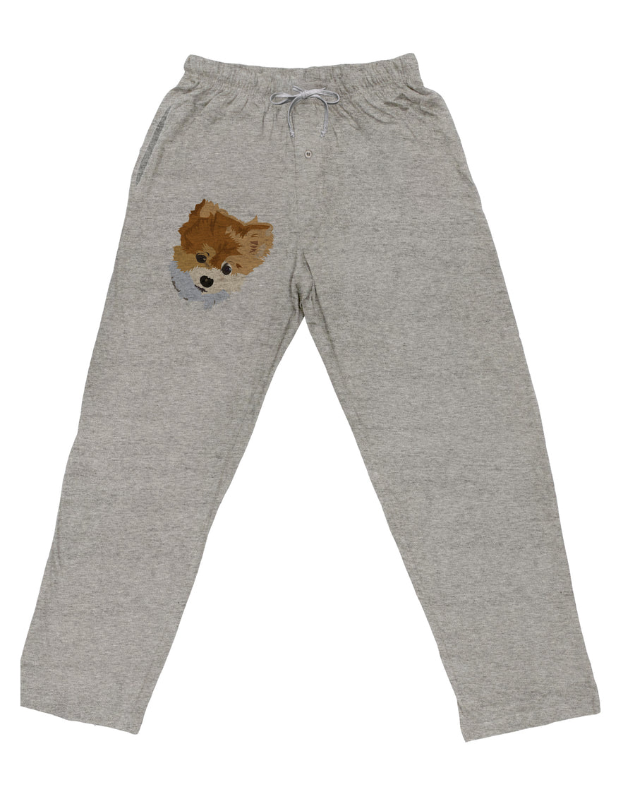 Custom Pet Art Adult Loose Fit Lounge Pants by TooLoud