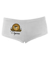 Doge Coins Womens Boyshorts White XL Tooloud