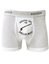 st patricks day mens boxer brief underwear