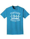 1944 - Vintage Birth Year Adult Dark T-Shirt