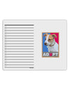 Adopt Cute Puppy Poster To Do Shopping List Dry Erase Board