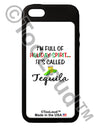 Holiday Spirit - Tequila iPhone 5C Grip Case