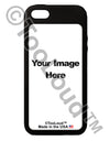 Your Own Image Customized Picture iPhone 5C Grip Case