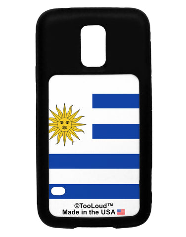Uruguay Flag AOP Galaxy S5 Case  All Over Print Tooloud