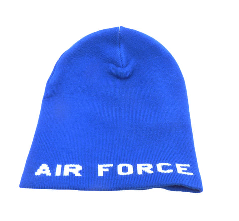 Air Force Premium Knit Beanie