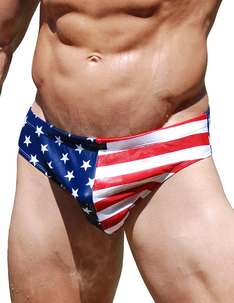 Free shipping BOTH ways on american flag mens swimsuit, from our vast selection of styles. Fast delivery, and 24/7/ real-person service with a smile. Click or call