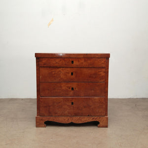 19th Century Antique Chest of Drawers