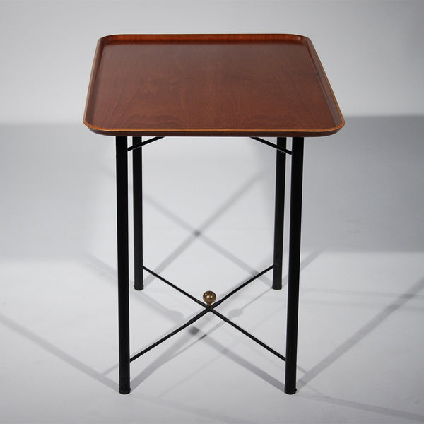 Small Compact Tray Table