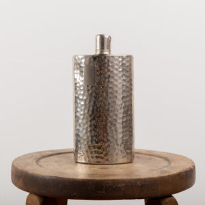 Hammered Flask