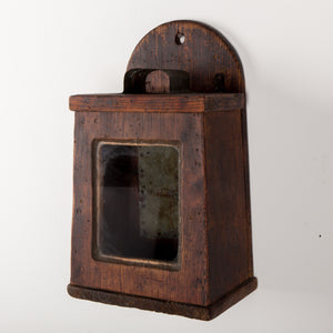 Primitive New England Sconce