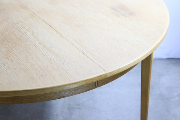 Omann Jun Dining Table Model Nr. 55