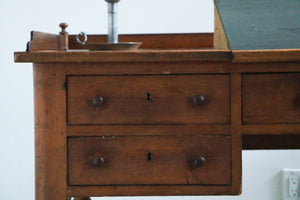 Antique Scribes Desk