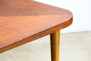 Teakwood Boomerang Coffee table