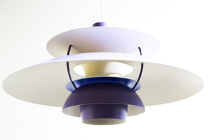 Paul Henningsen PH5 Pendant Light