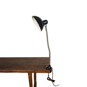 Kaiser iDell Model 6740 Table Lamp by Christian Dell