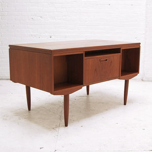 Danish Mid Century desk