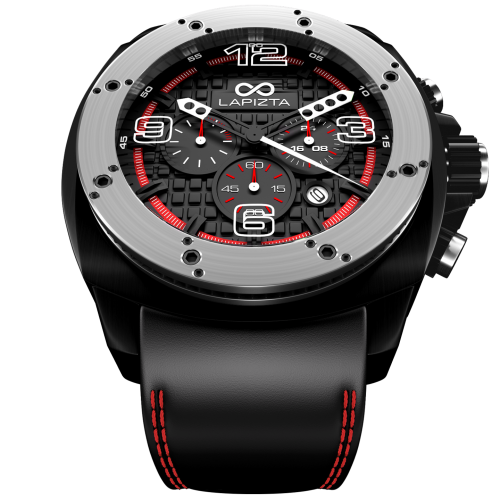 lapizta racing watches and luxury sports watches for