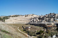 Mount of Olives (Hi-Res. Download) 1-Year License