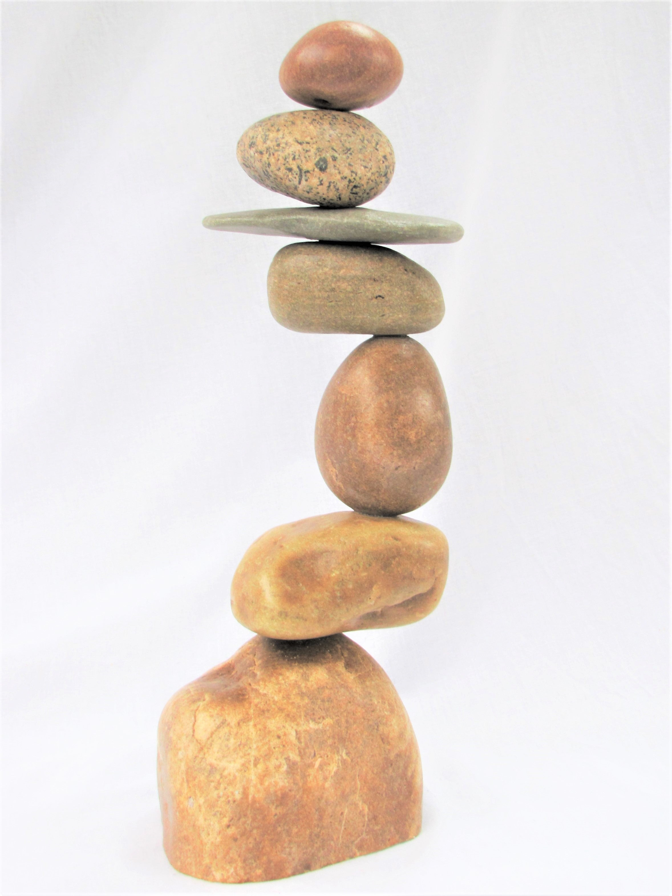cairn, stacked stone